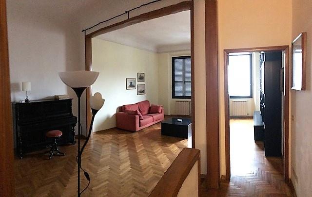 Rif. Y 5 – Appartamento in Affitto