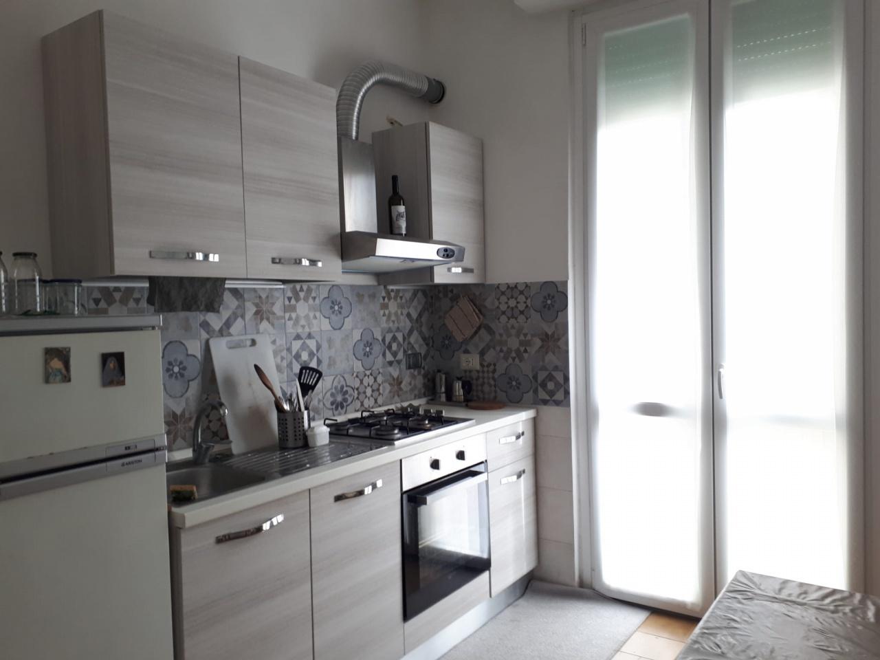 Rif. K8 – Appartamento in Affitto
