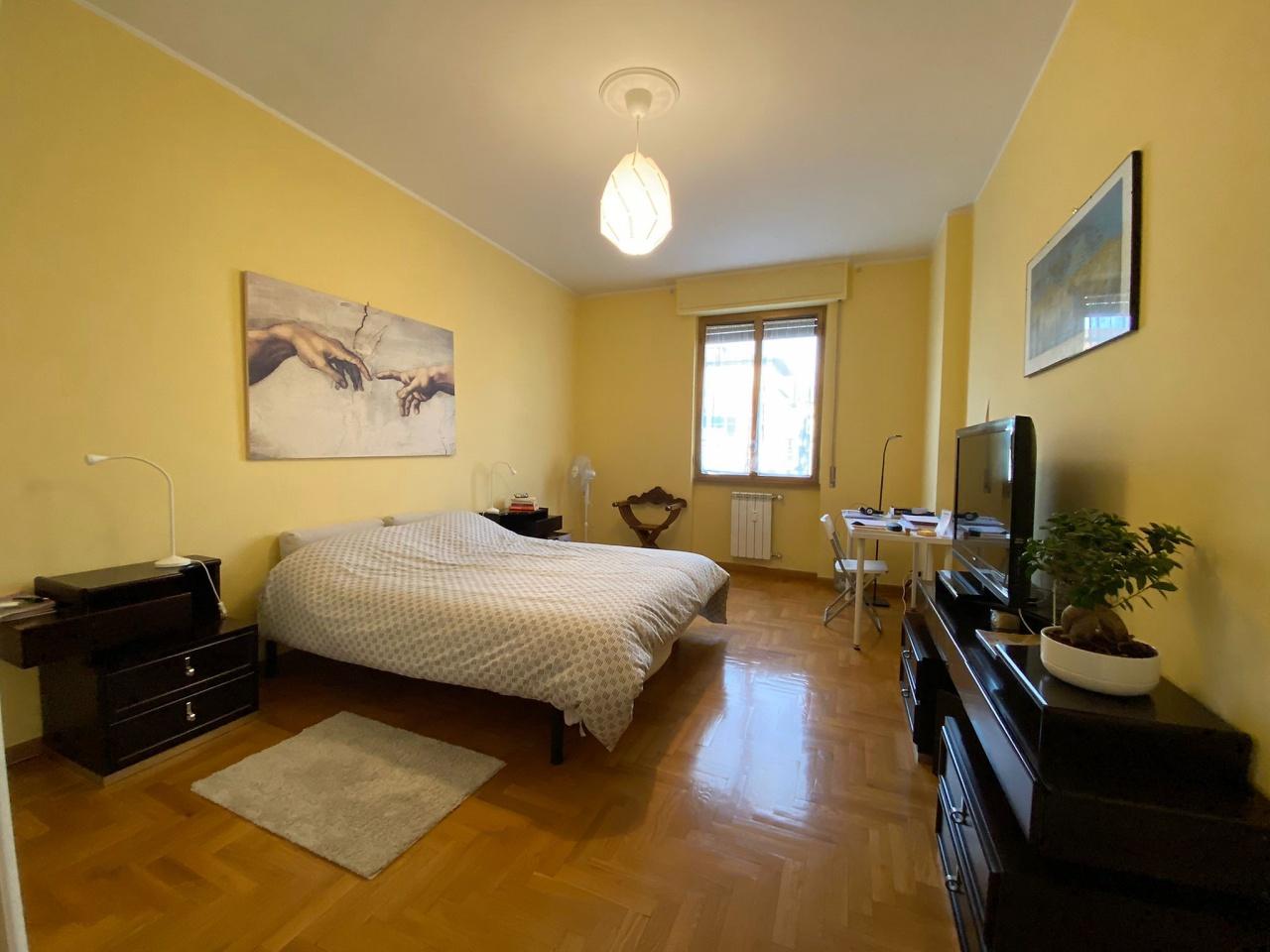 Rif. K4 – Appartamento in Affitto