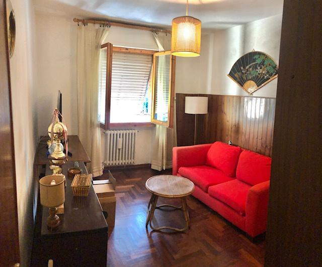 Rif. Y2 – Appartamento in Affitto