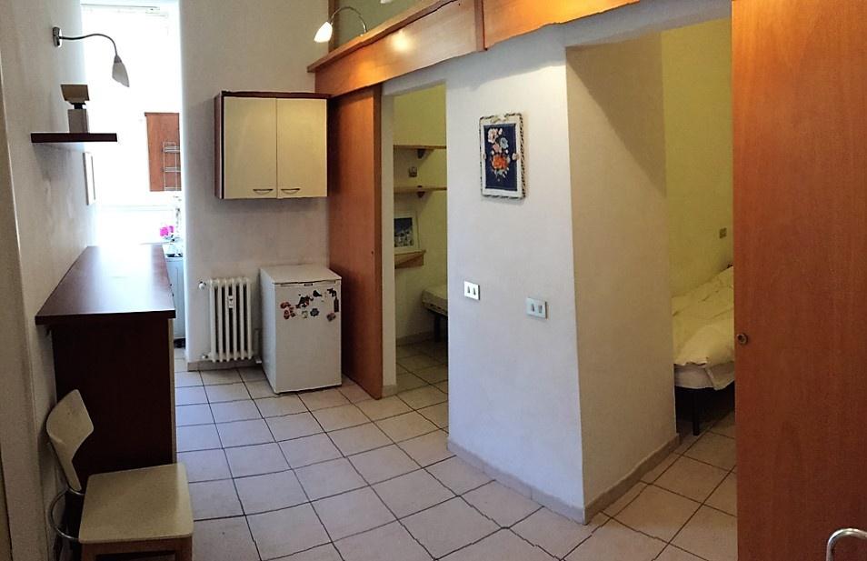Rif. Y3 – Appartamento in Affitto