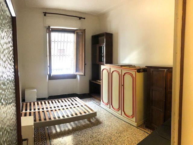 Rif. Y 8 – Appartamento in Affitto