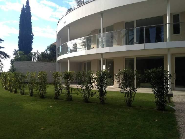Bilocale Gardone Riviera Complesso Residenziale Ex Villa Scalari - Viale Dei Colli 36 1