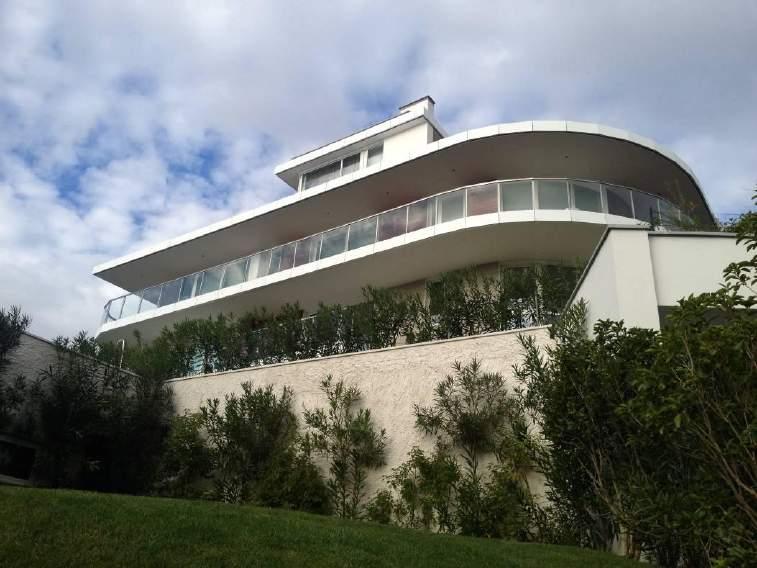 Bilocale Gardone Riviera Complesso Residenziale Ex Villa Scalari - Viale Dei Colli 36 5