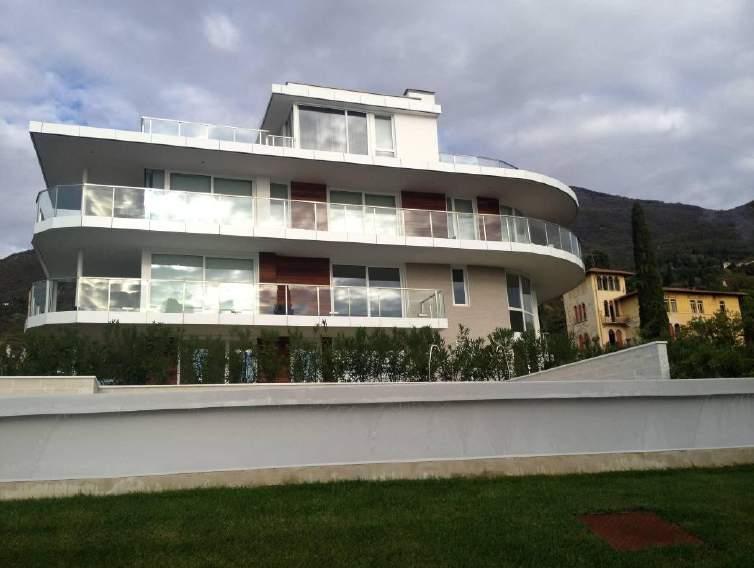 Bilocale Gardone Riviera Complesso Residenziale Ex Villa Scalari - Viale Dei Colli 36 7