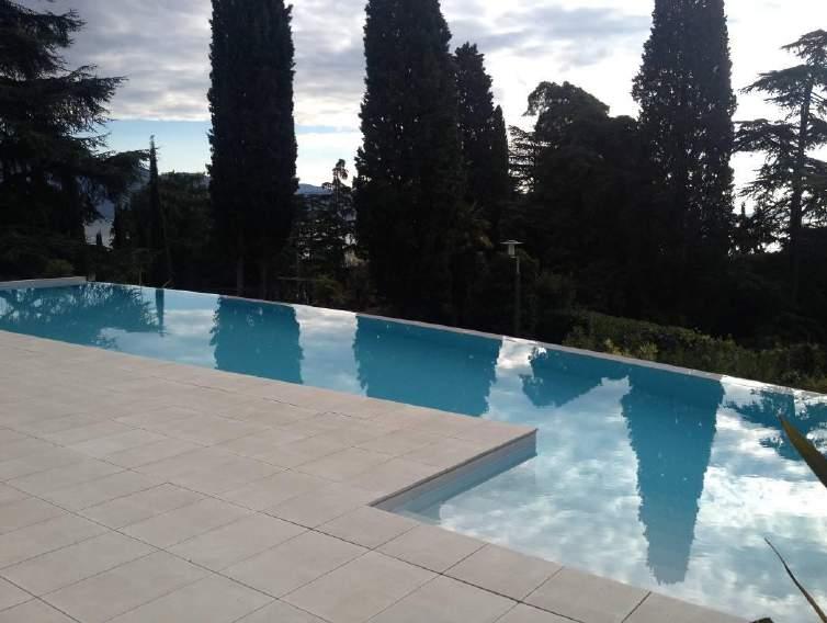 Bilocale Gardone Riviera Complesso Residenziale Ex Villa Scalari - Viale Dei Colli 36 2