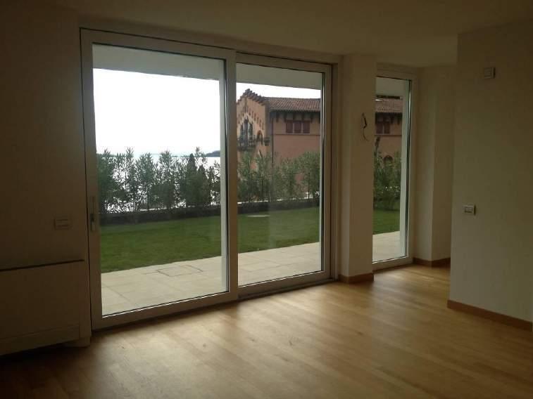 Bilocale Gardone Riviera Complesso Residenziale Ex Villa Scalari - Viale Dei Colli 36 6