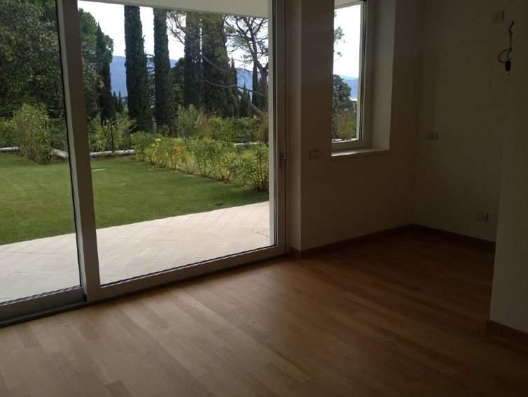 Bilocale Gardone Riviera Complesso Residenziale Ex Villa Scalari - Viale Dei Colli 36 9