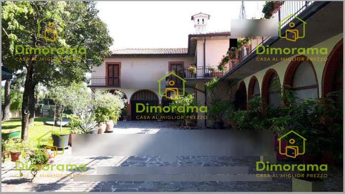 Villa in ottime condizioni in vendita Rif. 11510573