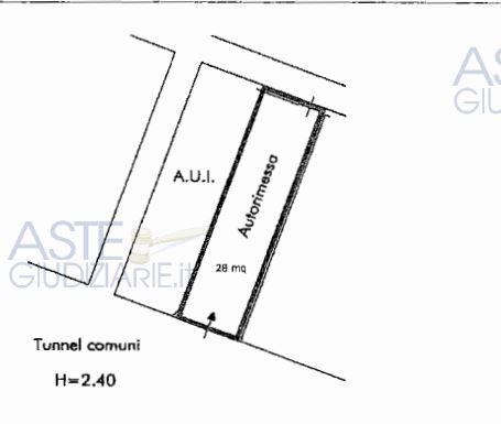 Appartamento in vendita Rif. 8811653