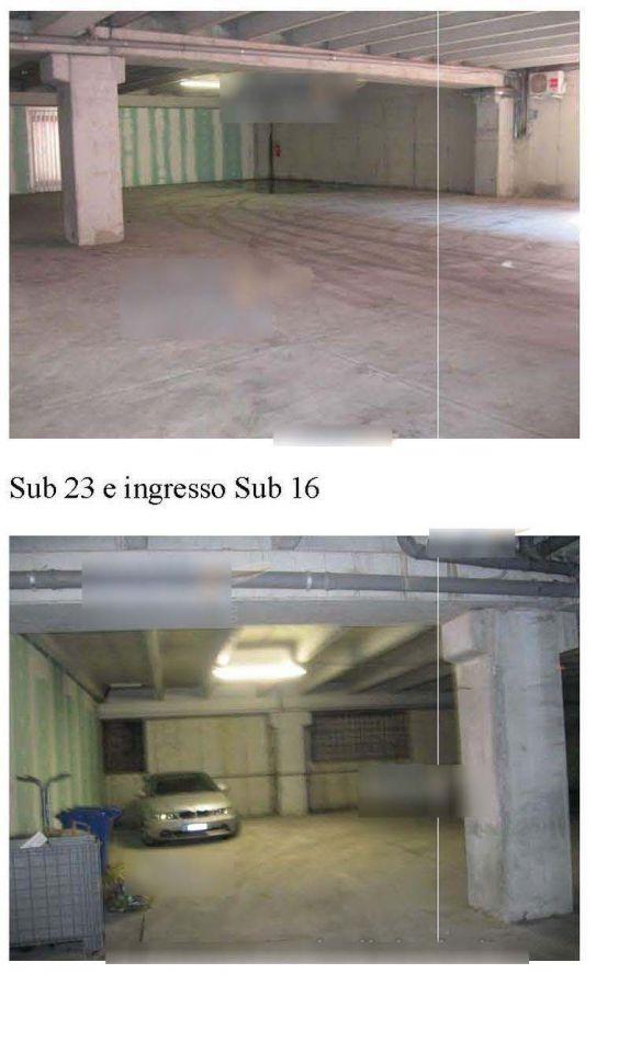 Magazzino - capannone in vendita Rif. 11810701