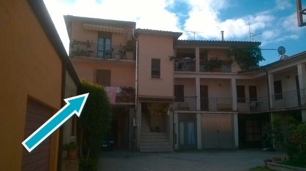 Appartamento in ottime condizioni in vendita Rif. 10524407