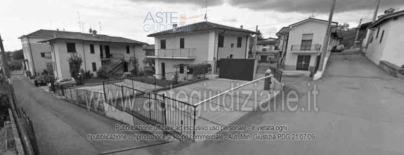 Appartamento in vendita Rif. 8026482