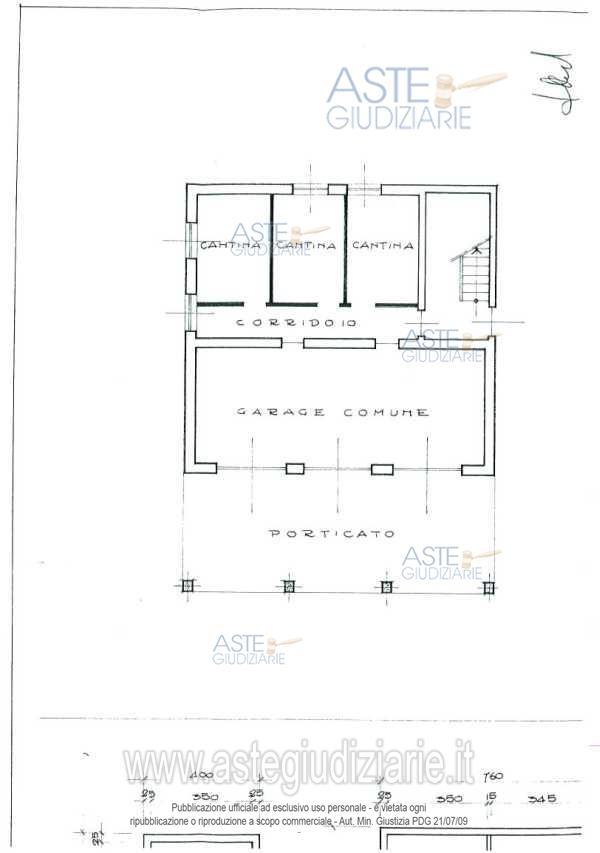 Appartamento in vendita Rif. 8636206