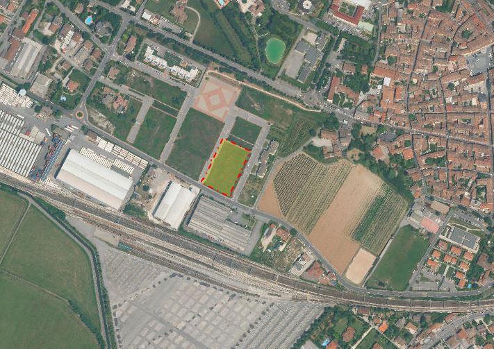 Terreno Commerciale in vendita Rif. 11510577