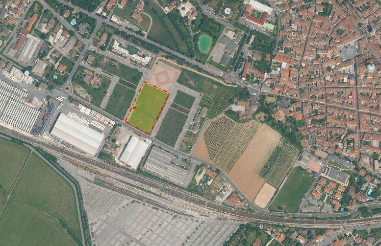 Terreno Commerciale in vendita Rif. 11510579