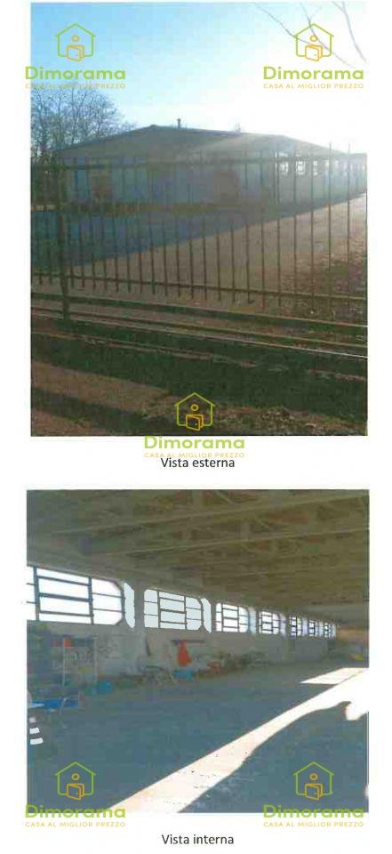 Terreno Commerciale in vendita Rif. 11780606