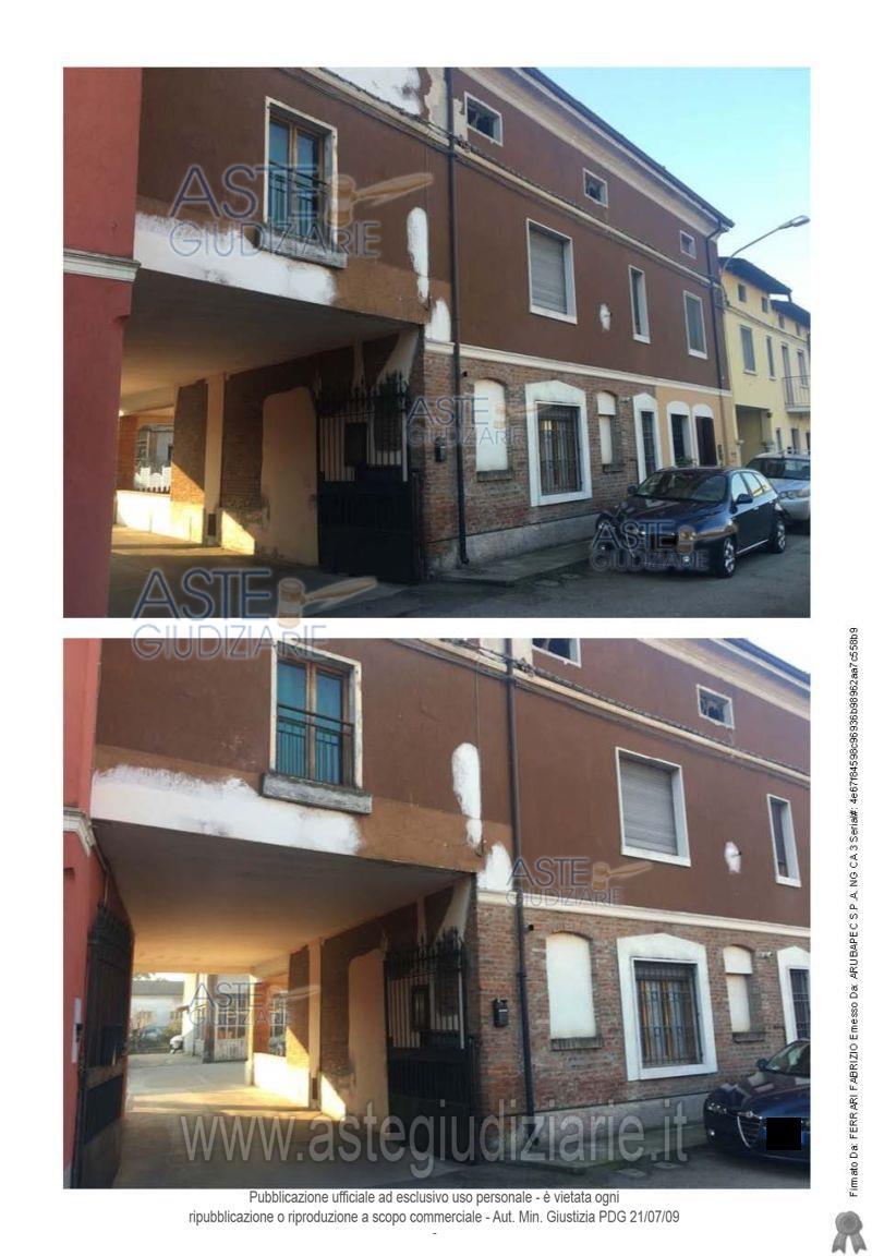 Appartamento in vendita Rif. 11417443