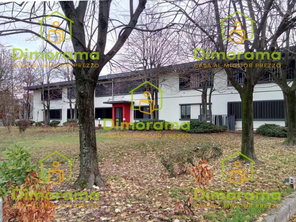 Ufficio in vendita Rif. 11999568