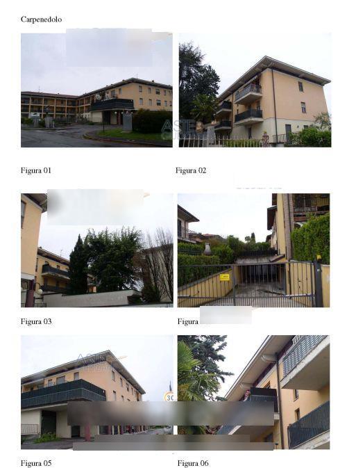 Appartamento in vendita Rif. 10813785