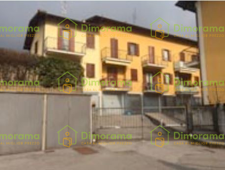 Appartamento in vendita Rif. 9973424