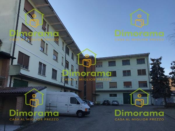 Appartamento in buone condizioni in vendita Rif. 11505150
