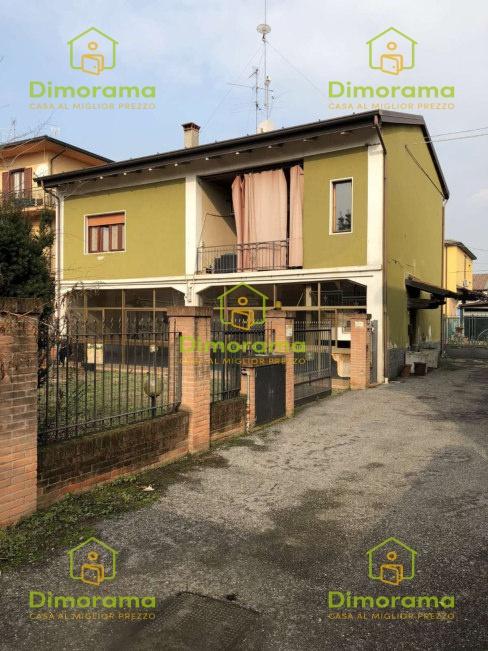 Appartamento in buone condizioni in vendita Rif. 12010408