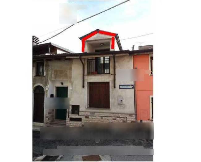 Appartamento in vendita Rif. 11032926