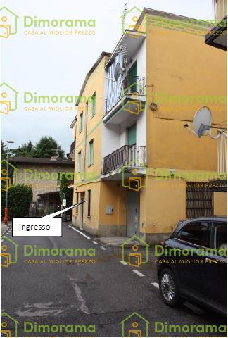 Appartamento in vendita Rif. 9801820