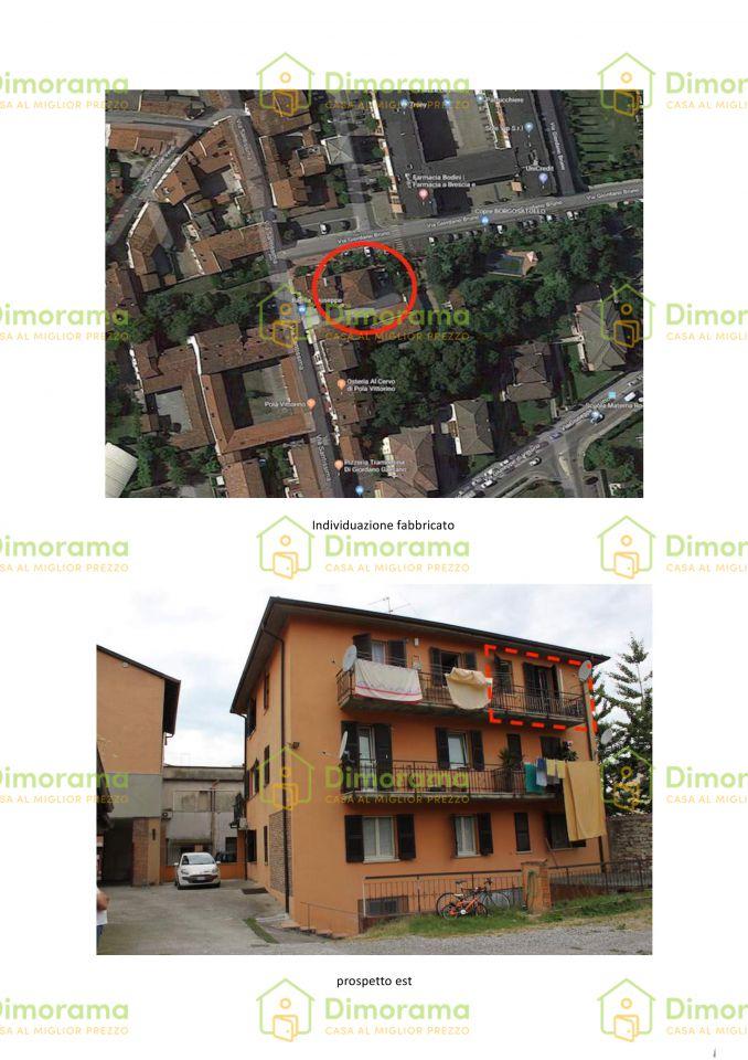 Appartamento in vendita Rif. 9973474