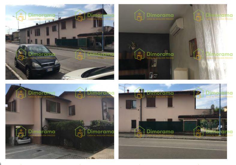 Appartamento in vendita Rif. 11665206