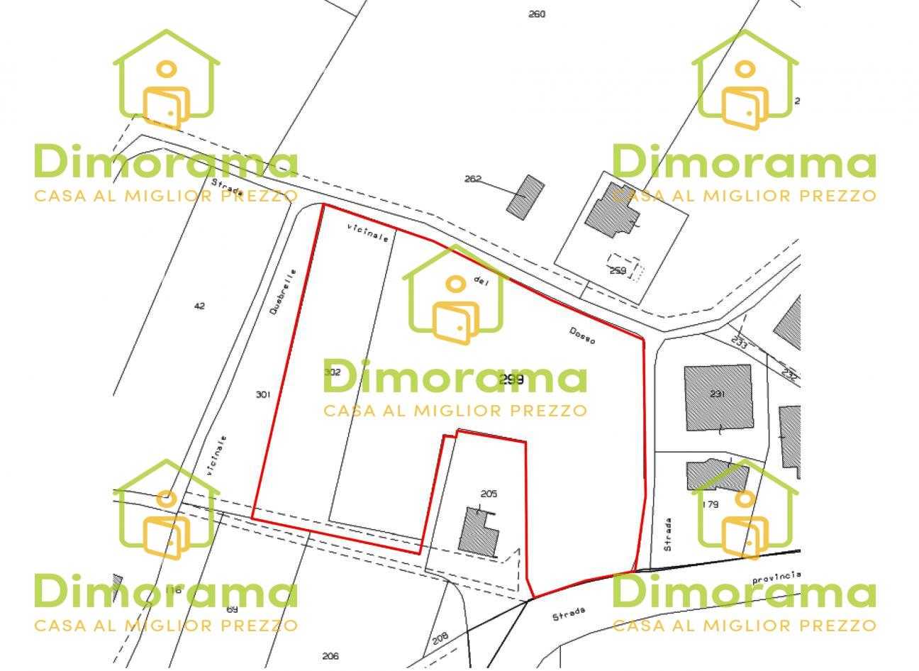 Terreno Agricolo CALVAGESE DELLA RIVIERA BS1233019