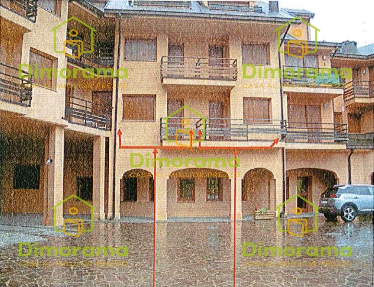 Appartamento in vendita Rif. 11417447