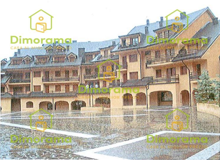 Appartamento in vendita Rif. 11417448