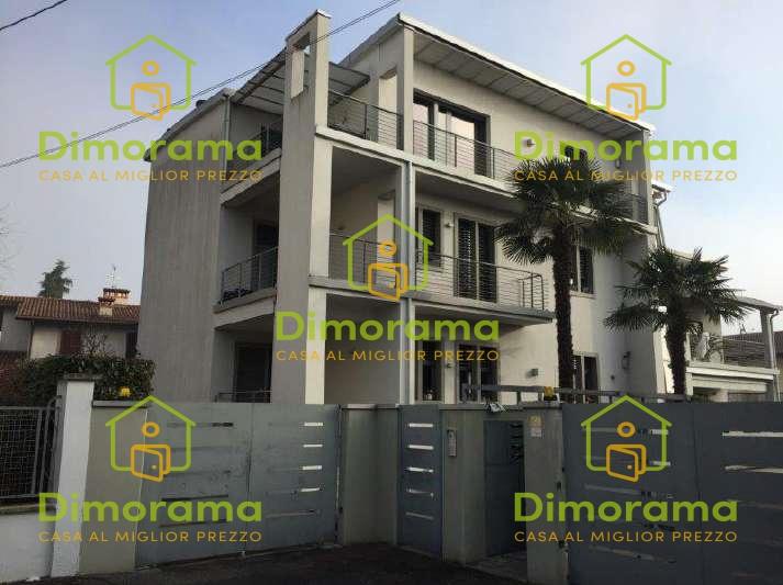 Appartamento in vendita Rif. 11665202