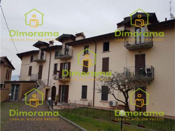 Appartamento in vendita Rif. 11879877