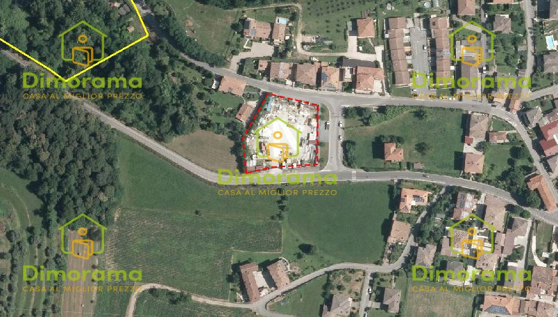 Terreno Commerciale in vendita Rif. 11665201
