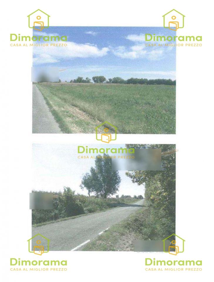 Terreno Agricolo VEROLANUOVA BS1252112
