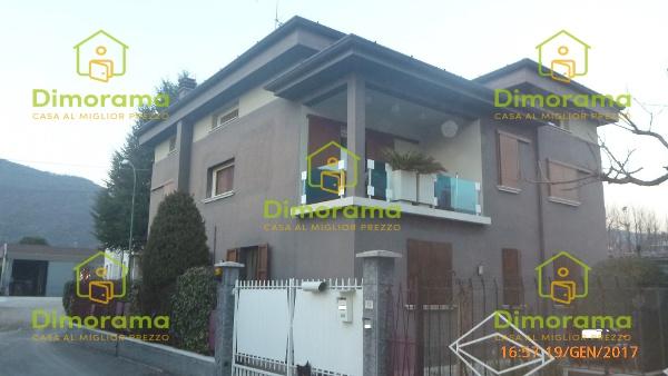 Appartamento in ottime condizioni in vendita Rif. 11381368