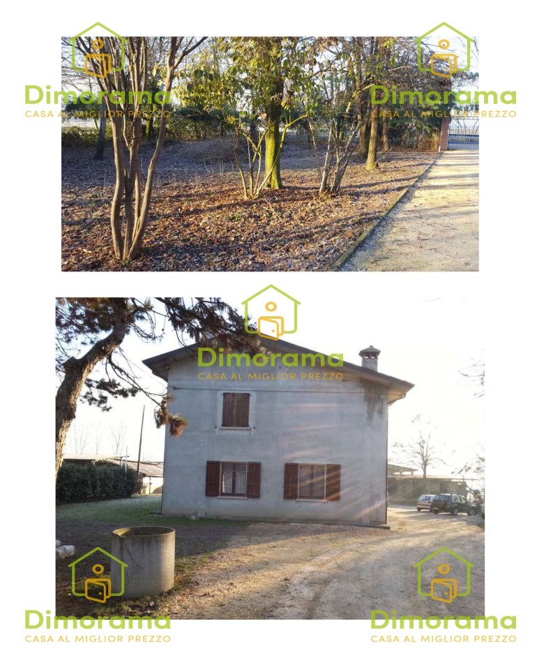 Terreno Agricolo SAN GERVASIO BRESCIANO BS1158054
