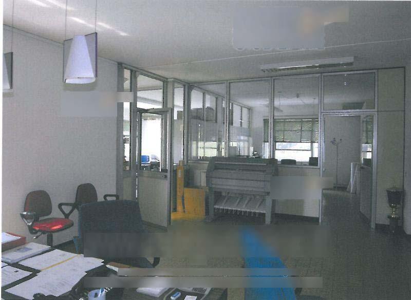 Magazzino - capannone in vendita Rif. 11381466