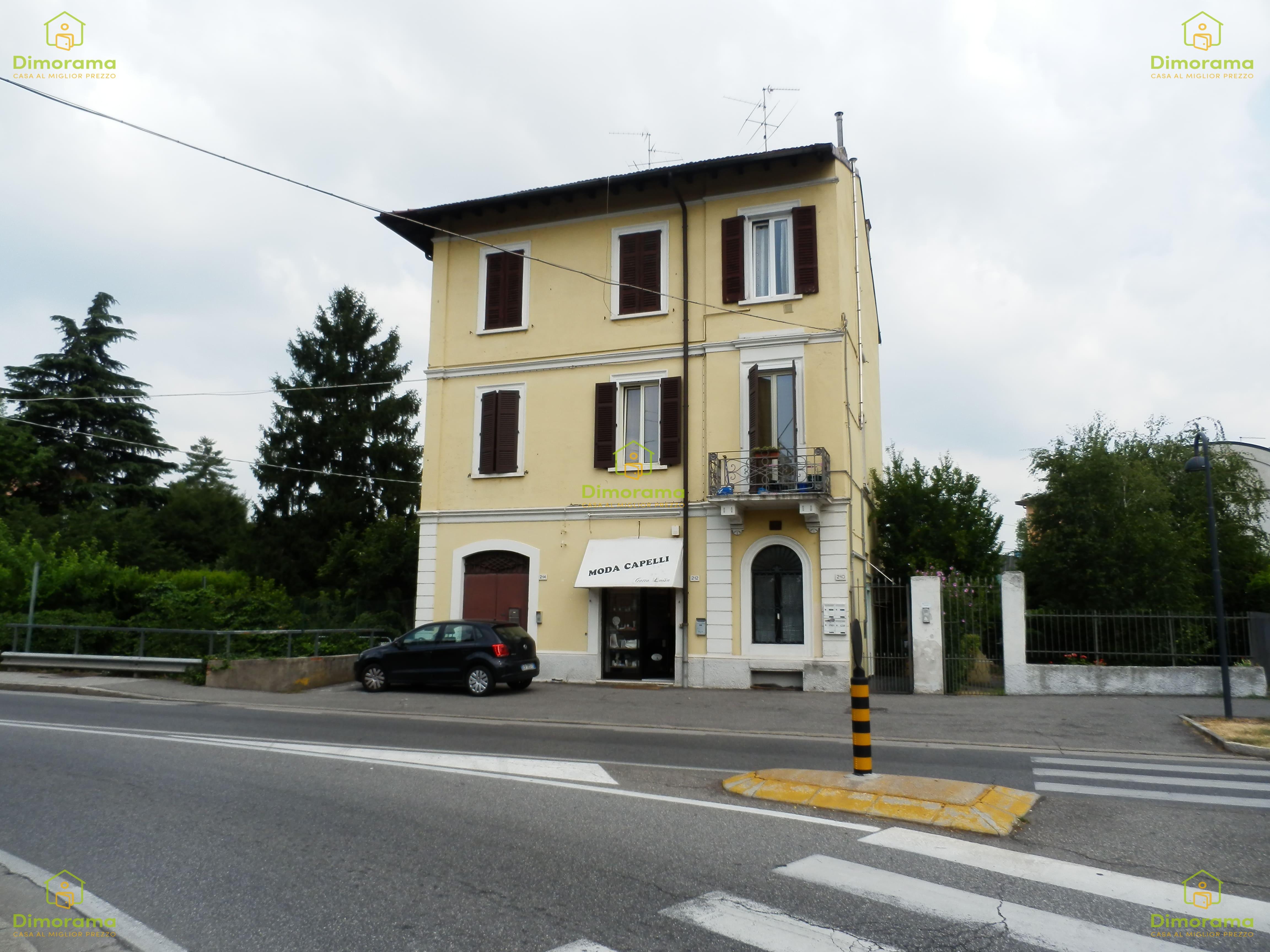 Magazzino - capannone in vendita Rif. 11058981