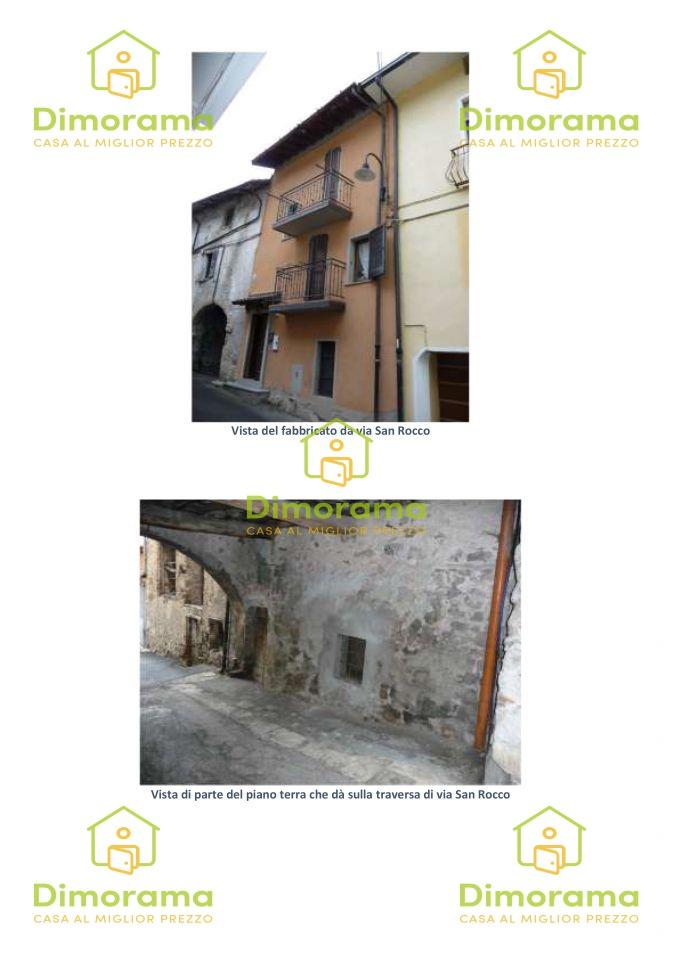Casa Indipendente in discrete condizioni in vendita Rif. 11381489