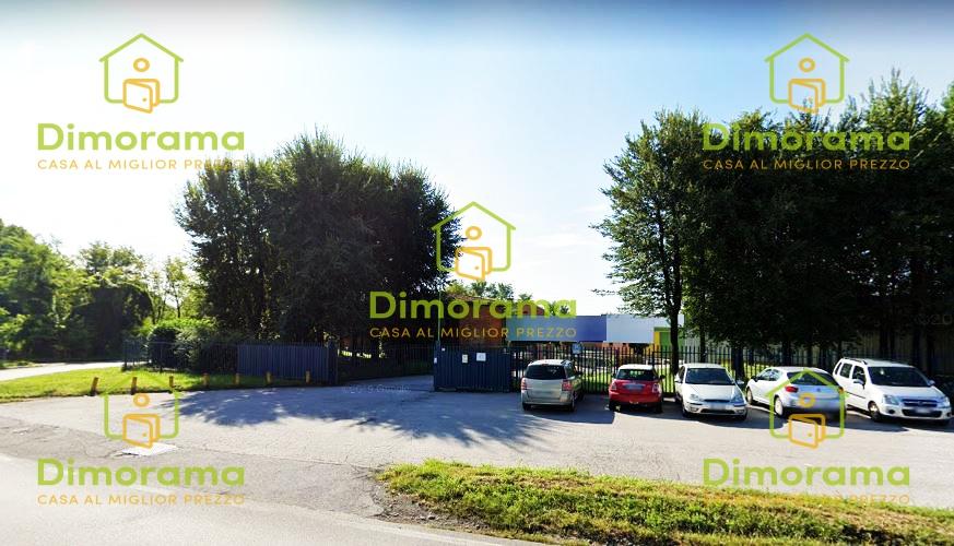 Terreno Commerciale in vendita Rif. 11381493