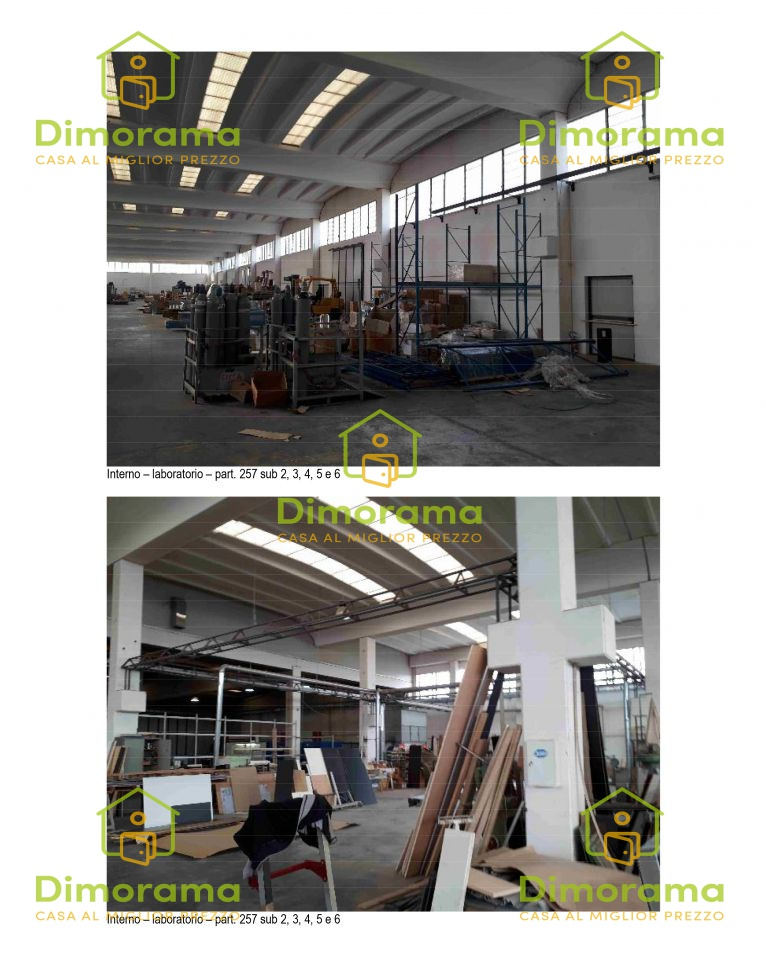 Terreno Industriale MONTIRONE BS1276179