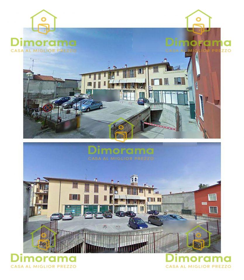 Box e posti auto in vendita Rif. 11746521