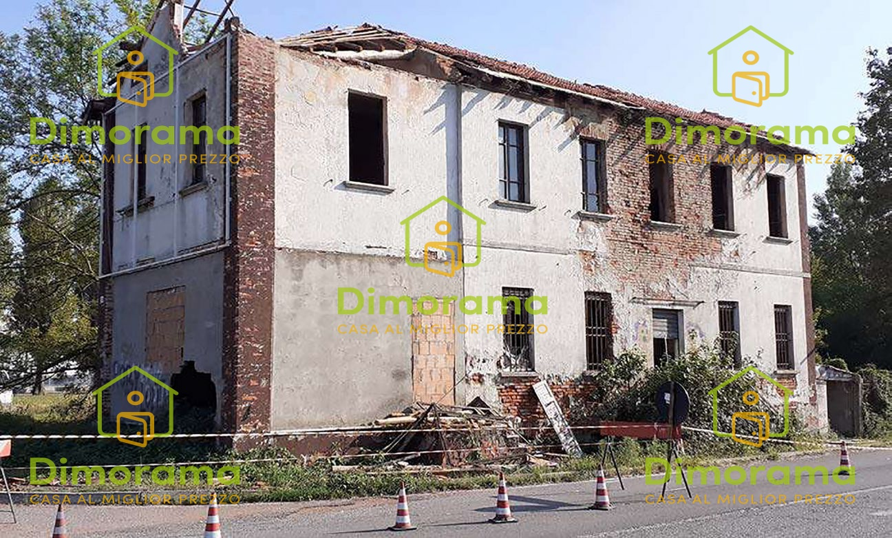 Rustico / Casale in discrete condizioni in vendita Rif. 11923801