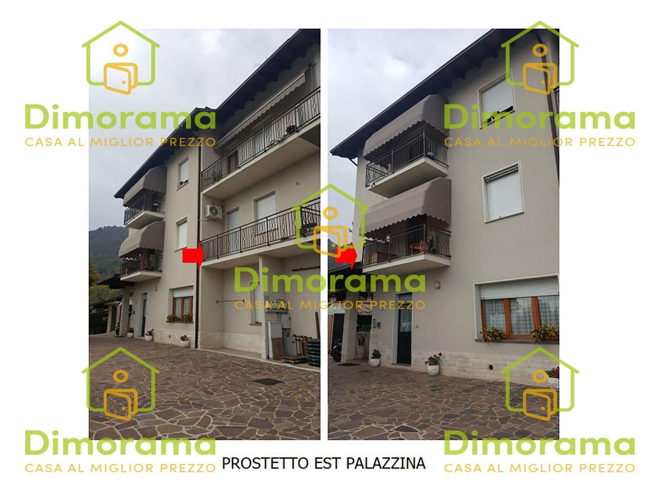 Appartamento in buone condizioni in vendita Rif. 12291122
