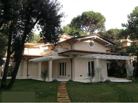 Villa singola PIETRASANTA CV 09