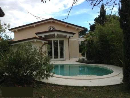 Villa singola PIETRASANTA CV10